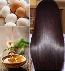 how to make soft hair to make hair shiny