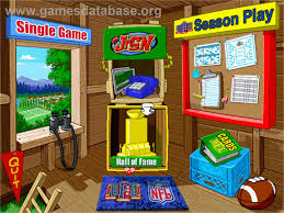 backyard football 1999 pictures to pin on pinterest pinsdaddy