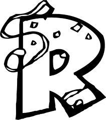 free alphabet coloring pages r alphabet coloring pages of