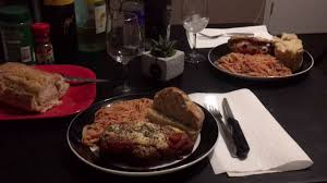 Cold Dinner I Surprise My Gf With A Stone Cold Dinner Youtube