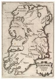 Tomb Of Horrors Map Dna Shows Irish People Have More Complex Origins Than Previously