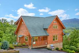 How To Build A Cheap Cabin by Log Homes And Cabins For Sale In Pigeon Forge Tn