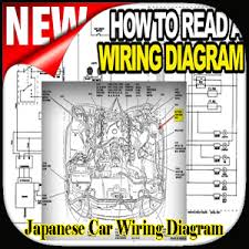 top japanese car wiring diagram 2018 android apps on google play