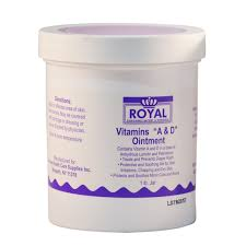 rensow a u0026 d ointment made in usa