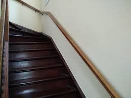 Winding Staircase Design Mitered Handrail For A Winding Staircase Handrails Pinterest