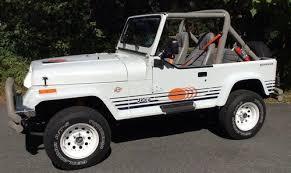 jeep islander interior jeep wrangler for sale hemmings motor news
