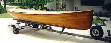 Wooden Row Boat Plans Free by 17 U0027 Whitehall Traditional Rowing Craft Boatdesign