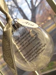 feather poem ornament by rychei on etsy 24 98 such a