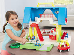 little tikes place classic toy toys