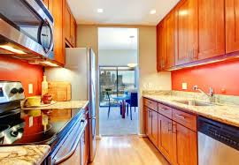 how to make a small galley kitchen work galley kitchens how to design and the narrow spaces