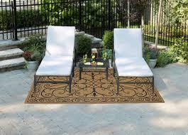 Ozite Outdoor Rug Coffee Tables Korhani Reversible Outdoor Area Rug Walmart