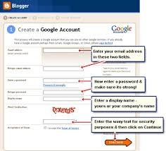 how to start a blog site with google my web blog style