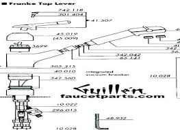 moen kitchen faucets parts moen kitchen faucet parts diagram kitchen faucet parts handheld