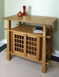 Free Woodworking Plans Small End Table by Build An Arts And Crafts Coffee Table Wood Projects Forms Ideas