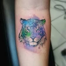 33 best colorful leg tattoo images on pinterest free artwork