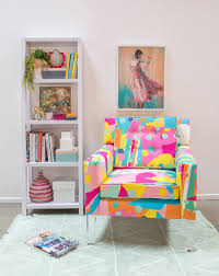 oh joy officially launched her furniture line with target and