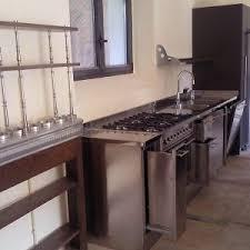 meuble de cuisine avec evier inox meuble de cuisine avec evier simple dcorez votre intrieur de
