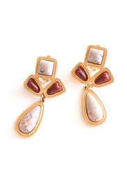 Halloween Clip On Earrings by Avon Vintage Jewelry Sweet U0026 Spark