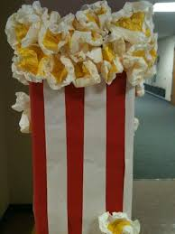 best 25 popcorn decorations ideas on thanksgiving