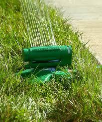 big boss adjustable lawn sprinkler 360 sprinklers boss and lawn