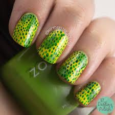 nail art color green choice image nail art designs