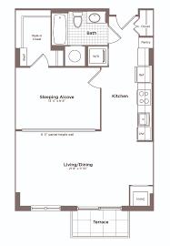 1 bedroom garage apartment floor plans a02 gables gables city vista