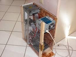 lexan computer case 14 steps