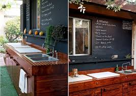 outdoor kitchen pictures and ideas insanely clever design ideas for your outdoor kitchen