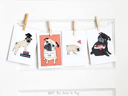 create your own christmas card create your own greeting card gallery all you need is pug