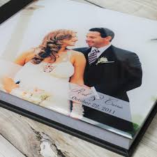 wedding album covers modern acrylic cover wedding album albums remembered