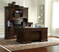 High End Computer Desk Office Desk Traditional Office Desk High End Collection
