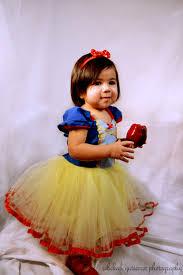 Snow White Halloween Costume Toddler Snow White Dress Girls Princess Dress Tutu Loverdoversclothing