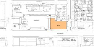 building planned for granville u0026 68th vancouvermarket ca