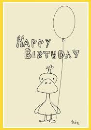 best 25 printable happy birthday cards ideas on pinterest happy