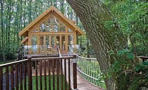 Treehouse Europe - ten of the best treehouses to rent the green parent