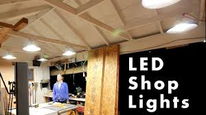 upgrade your shop lighting with led technology darbin orvar
