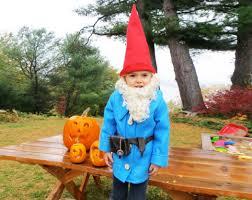 gnome chompsky costume by slauson inhabitots