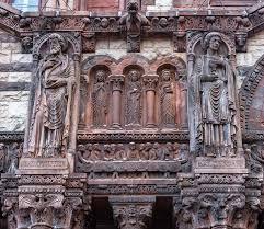 architectural ornament discovered buccacio sculpture services
