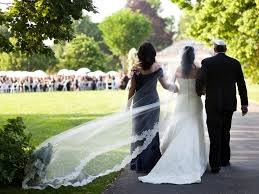wedding processional ceremony processionals recessionals seating