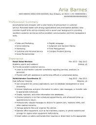 academy sports sales paper best sales associate resumes in new orleans louisiana resumehelp