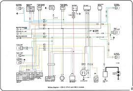 honda shadow 750 wiring schematic lefuro com