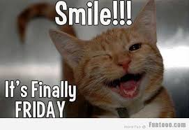 Finally Friday Meme - smile it s finally friday pictures photos and images for