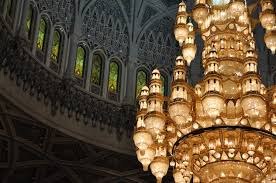 Sultan Qaboos Grand Mosque Chandelier Sultan Qaboos Grand Mosque The Snappy Muscateer