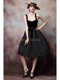 audrey hepburn vintage empire 1950 black dress devilnight co uk