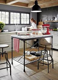 metal top kitchen island posts tagged island support legs glamorous metal kitchen island