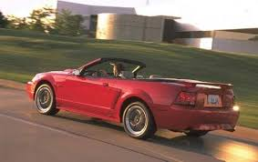 01 mustang convertible top used 2001 ford mustang for sale pricing features edmunds