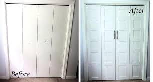 Cheap Closet Door Ideas 26 Closet Door Ideas Decor Ideas Decor That Look Remarkable For