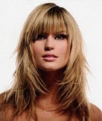 easy shag long hair best shag haircuts ideas for long wavy hair with bangs modern