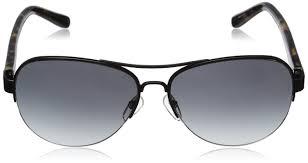 best black friday deals on dkny sunglasses amazon com bobbi brown women u0027s the angelina aviator sunglasses