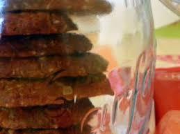 cuisine pour sportif cookies pour sportif recette ptitchef